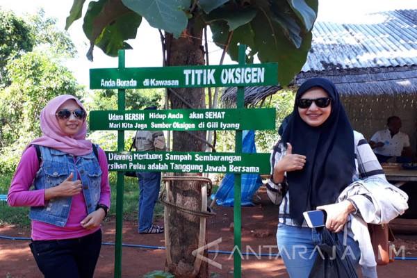 Bermalamlah di Pulau Giliyang Sumenep (Video)