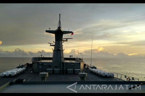 Berlayar Mengikuti Ekspor Kapal Perang ke Filipina (1)