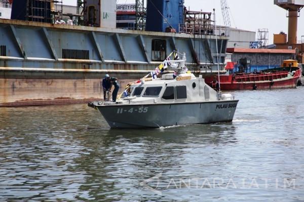 Tiga Unit Patkamla Perkuat Armada TNI AL