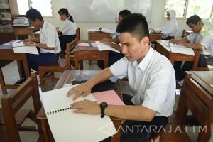Ujian Nasional Berbasis Kertas Dan Pensil