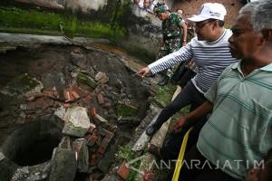 Gus Ipul: Waspadai Ancaman Bencana di Jatim