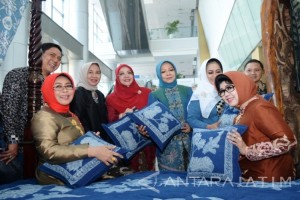 Dekranasda: Jatim Miliki 1.300 Motif Batik