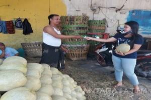 Pedagang Berharap Surabaya Miliki Pasar Induk Buah