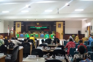 DPRD Situbondo Mengesahkan Dua Perda Inisiatif