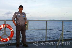 Adenandra, Suksesor Pengiriman Kapal Perang Kedua ke Filipina