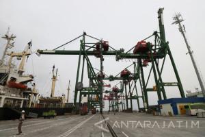 Pelabuhan Gresik Terapkan Sistem Daring Inaportnet