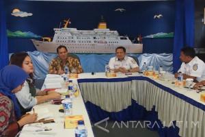 Pelni Kerahkan 72 Armada Layani Arus Mudik