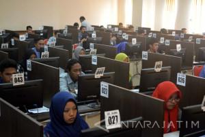 Panitia Malang Sebar 35 Ribu Peserta SBMPTN di 43 Lokasi