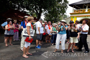 Disparbudpora Sumenep Optimistis Target Kunjungan Wisatawan Tercapai