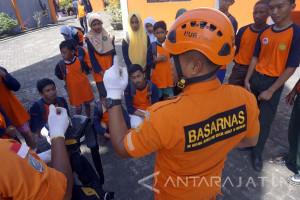 Basarnas : Status Tsunami di Jabar Dicabut