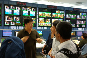 Penggabungan TV-Radio China