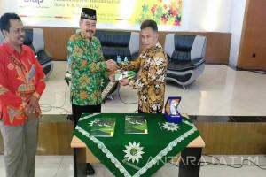 BPJS Ketenagakerjaan Karimunjawa Gandeng Muhammadiyah