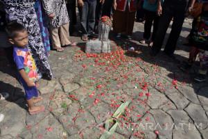Peringatan Sebelas tahun Lumpur Lapindo