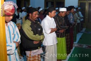 Ribuan Warga Jember-Bondowoso di Pesantren Mahfiludluror Sudah Berpuasa