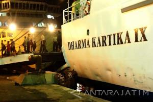DLU Usulkan Alat Detektor di Dermaga Roro