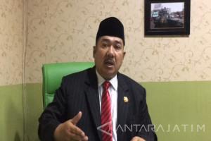 Pimpinan DPRD Surabaya:  Masjid As-Syakinah akan Dibangun Lebih Luas