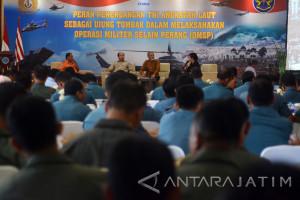 Seminar Nasional Penerbangan TNI AL