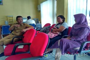 Disperinaker Bojonegoro Akan Koordinasikan Pengaduan TKI Parmi