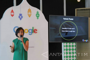 Fitur Baru Google Siap Temani Bulan Ramadhan dan Lebaran