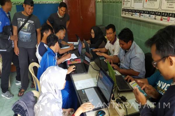 GMBU Berharap Pelaksanaan PPDB SMA/SMK Surabaya Transparan
