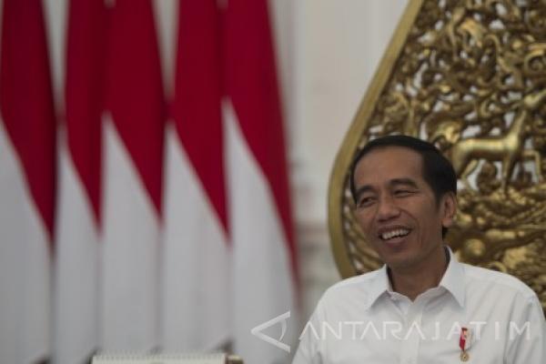 """Joko Widodo di Tepian """"Padang Kurusetra"""""""