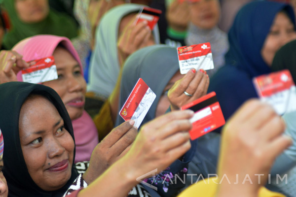 Penerima Bantuan PKH Sampang Bertambah 19.397 Jiwa
