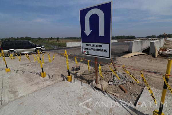 Tol Ngawi-Kertosono Diprediksi Kurangi Kemacetan 30 Persen