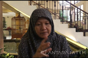 DPRD Surabaya : Normalisasi Saluran Perlu Perhatikan Aspek Sosial Kemanusiaan