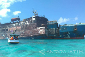 12 Hilang akibat Kecelakaan Kapal di China