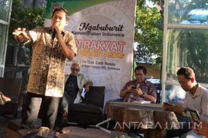 Semen Indonesia Siap Bersaing Hadapi Asing
