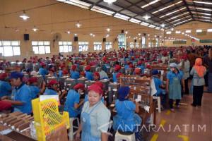 Satu Perusahaan di Bojonegoro Terapkan UUP