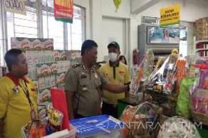 Tim Inspeksi Mendadak Kabupaten Malang Temukan Produk Tidak Layak