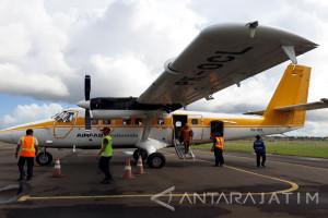 Pesawat Airfast Tujuan Surabaya-Bawean Gagal Berangkat