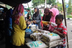 Kodim 0824 Jember Gelar Pasar Murah Ramadhan