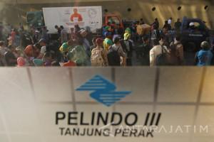 Pelindo III Dukung Ekspor Jagung Indonesia ke Filipina