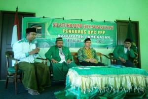 PPP Rekom Kholil-Fathor untuk Pilkada Pamekasan 2018