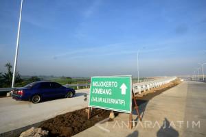 Jokowi Dijadwalkan Resmikan Tol Sumo 19 Desember