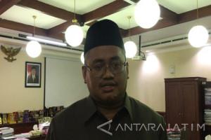 Dirut PDAM Surabaya Diminta Percepat Reformasi Birokrasi (Video)