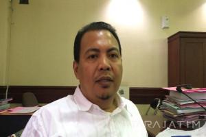 DPRD Surabaya Pertanyakan Revitalisasi Pasar Tunjungan (Video)