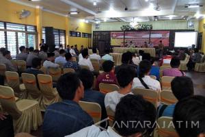 KPU Bangkalan Tekan Potensi Konflik Pilkada 2018