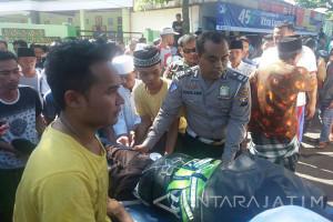 Kasat Lantas: Pengendara Tewas Berseragam Polisi Bukan Anggota