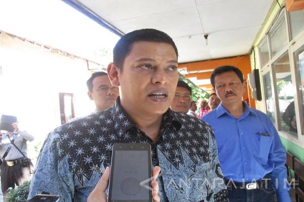 Wali KotaKediri Tegaskan Pelayanan Daring Sampai di Kelurahan