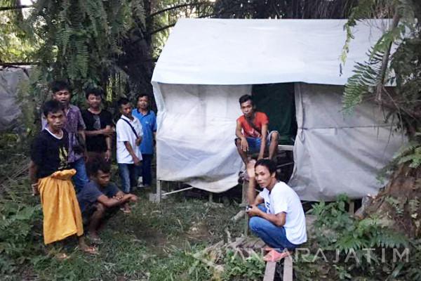 Hindari Operasi Imigrasi Malaysia TKI Ilegal Sembunyi