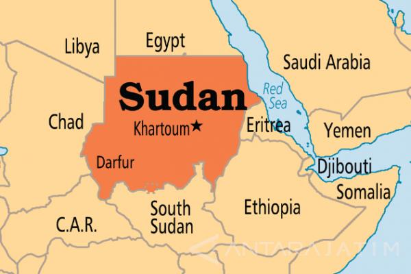 OCHA: Lebih 20.000 Orang Sudan Selatan Mengungsi ke Ethiopia
