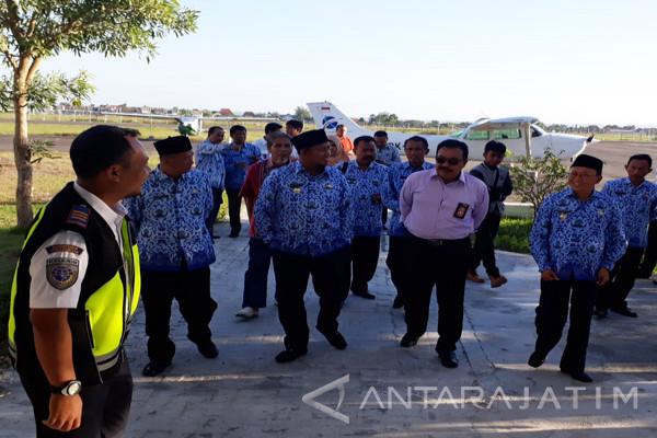 Pemkab Sumenep segera Kepras Gedung SMA PGRI (Video)