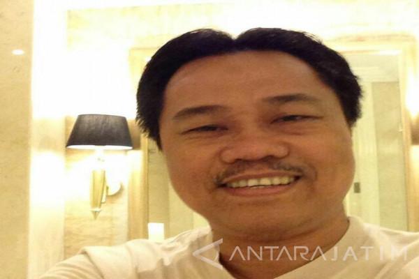 Bawas Tanggapi Biasa Usulan Likuidasi PD Pasar Surabaya