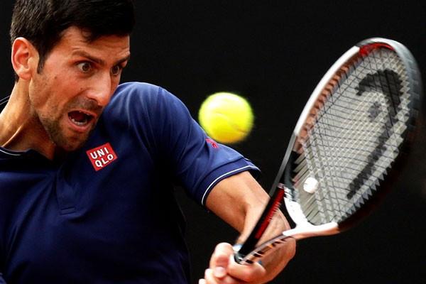 Djokovic Takluk dari Thiem di Monte Carlo