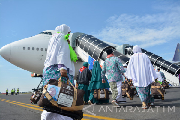 Dua Unit Baru Pelayanan Haji
