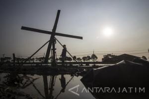 BPPT dan PT Garam Kembangkan Produksi Garam di Sampang