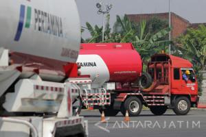 Konsumsi Harian BBM di Lombok Stabil Pascagempa